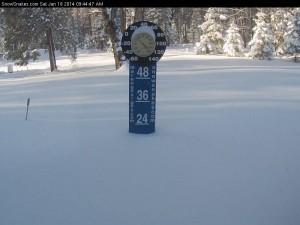 snow-gauge