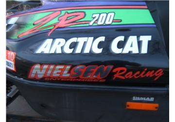 1994 arctic cat 700