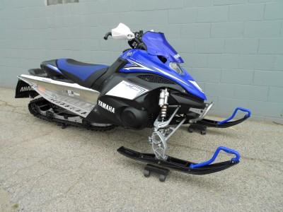 2011 yamaha nytro 1000 cc snowmobile for sale fenton