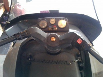 1989 Ski Doo Safari Scout http://www.snowsnakes.com/snowmobile-for-sale/1989-Ski-Doo-Safari-6067.html