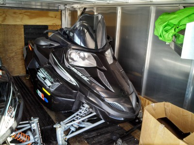 Manheim Arctic Cat